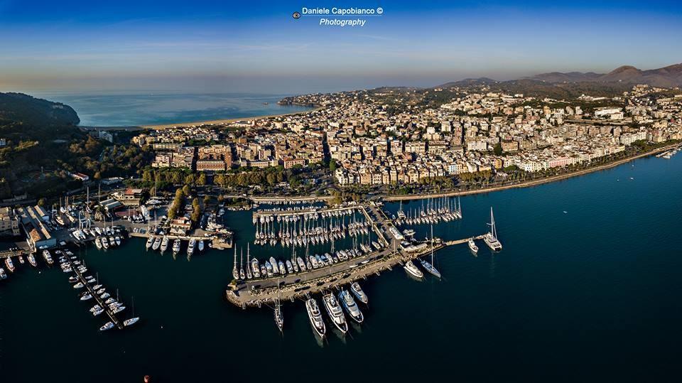 """Med Blue Economy 2019: """"Il Mare in Vetrina"""" Si svolgerà a Gaeta dal 24 Aprile al 1 Maggio 2019."""